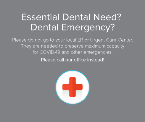 Essential Dental Need & Dental Emergency - Mission Dental Group