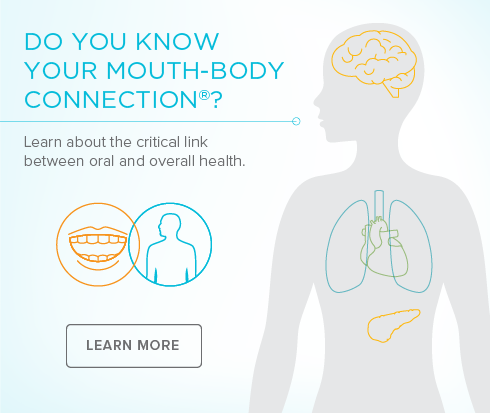 Mission Dental Group - Mouth-Body Connection
